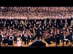 "Dudamel - Mahler 8 ""Symphony of a Thousand"" (Live From Caracas) - Part 2: FinalSceneGoethe's""Faust"" - YouTube"