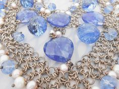 Vintage & Antique Jewels - EcoChic Vintage Jewelry Team (#5) by Rick Kimler on Etsy