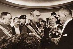 Mustafa Kemal Atatürk'ün az bilinen fotoğraflarından...  #TekAdamMustafaKemalATATÜRK pic.twitter.com/7jLZVb7GUH