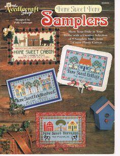 Home Sweet Home Samplers 1/13