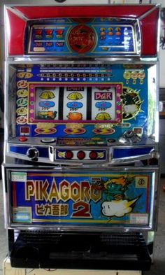 Pachislo slot machine manual japanese skill stop free slot machine casino online
