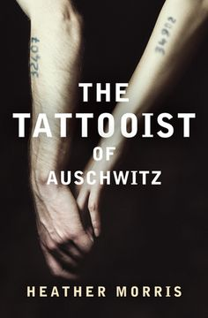 Historical Fiction 2018. Based on the true story of Lale and Gita Sokolov, two Jews who survived the Holocaust. The Tattooist of Auschwitz by Heather Morris.