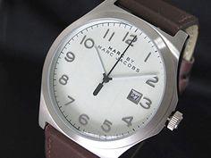 マーク バイ マークジェイコブス MARC BY MARC JACOBS 腕時計 MBM5045 メンズ[並行輸入品]
