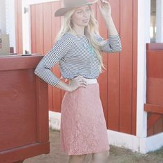 Honey and Lace : Marin Tops | Honey & Lace Tops ...