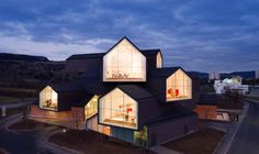 Find inspiration for your home in the VitraHaus - Vitra