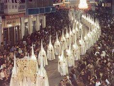 Semana Santa de Cartagena | Cultura en movimiento