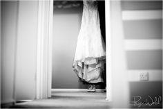 Beaded Wedding DressRyan Welch Photography