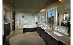 Torrey Plan 1 Master Bath