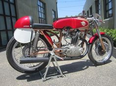 1964 Ducati 250cc F3 Corsa | Classic Driver Market
