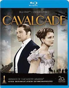 Cavalcade. DVD F CAV