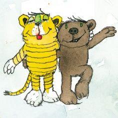 Epic tigerente Google Search Janosch TigerenteVorlagenTemplates