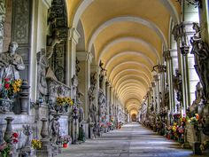 Staglieno - Genoa (Italy)