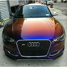 Hell of a paint job!