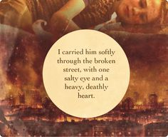 """Every time. """"The Book Thief"""". -I Carried Him- Book Thief Quotes, The Book Thief, Book Quotes, Film Quotes, Good Books, Books To Read, My Books, Reading Books, Writing Quotes"""