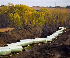 TransCanada going ahead with west-east oil pipeline | MINING.com