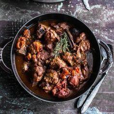 Maukas lammaspata - Reseptit – Kotiliesi