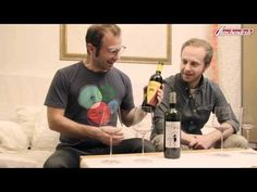 the spin doctors of wine are back!