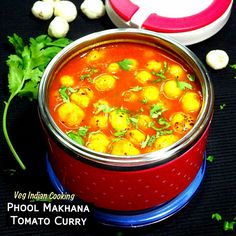 How to make Phool Makhana Curry | Super quick Phool Makhana Curry Recipe | Lotus seeds Curry Hello Friends, Today's blog...