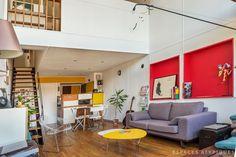 HOME & GARDEN: La Cité Radieuse