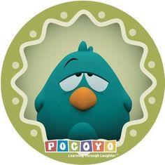 Cumple de Pocoyo