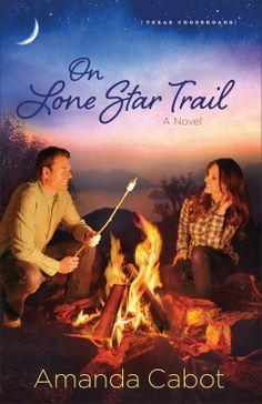 On Lone Star Trail | Cabot, Amanda | 9780800734336 | NetGalley