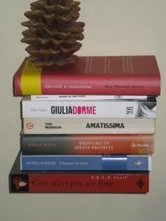 libri da leggere....