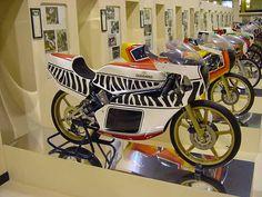 Sanvenero 125 cc GP