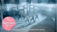 EXO-M_MAMA_Music Video (Chinese ver.)