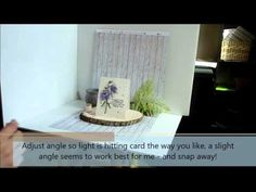 UNity Stamp Quick Tip – Simple Card Photography with Natural Light – Unity Stamp Co | Unity Stamp Co