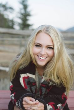 Anna Sophia Robb | Hair Color
