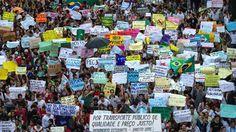 Instituições e geração democrática: As jornadas de junho e julho de 2013* - Página 13