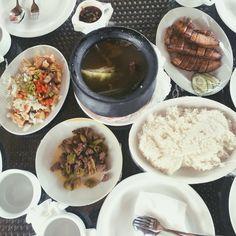 Potful food