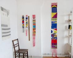 hannah waldron tapestries