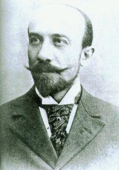 George Melies.