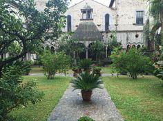 #fossanova #abbey  #chiostro