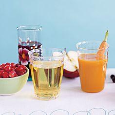 Worst Kids' Foods - Juice and Juice Drinks