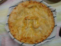 Pi Pie for Pi Day