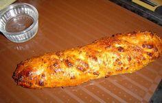 Régime Dukan (recette minceur) : Baguette Dukan (presque) comme en Boulangerie #dukan http://www.proteinaute.com/recette-baguette-dukan-presque-comme-en-boulangerie-1918.html