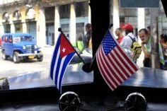 Comienza La Cuarta Ronda De Diálogo EEUU-Cuba Para Restablecer Las Relaciones