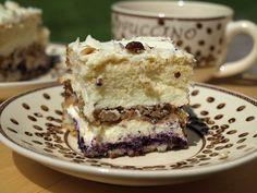 Ciasto Halinka