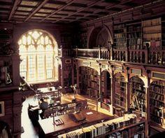 .Rare book room, Orne Library