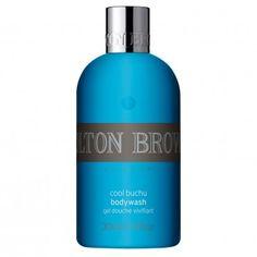Cool buchu body wash MOLTON BROWN