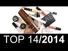 Top 14 Products of 2014! - YouTube