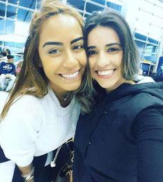 WEBSTA @ minhameninarafa - Rafa com fã. Sorriso (14.11.16) #rafaellabeckran
