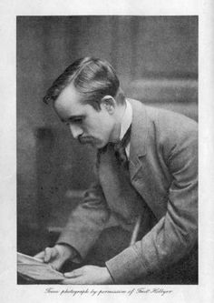 j.m barrie, author, peter pan