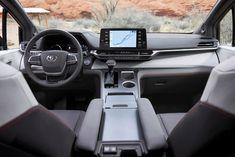 Toyota Usa, Toyota Hybrid, Suv Models, Toyota Venza, Chrysler Pacifica, Electric Motor, Fuel Economy, Audio System, Rear Seat