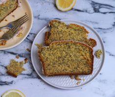 Mákos-meggyes sütemény Recept képpel - Mindmegette.hu - Receptek Banana Bread, Food, Eten, Meals, Diet