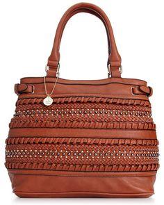Big Buddah Handbag, Chase Tote