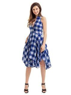 ba2d1972fe74 10 Best SUMMER SMOCK DRESSES images in 2019   Casual dresses, Dress ...