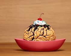 For all my friends in Neuro... we need a treat about now!